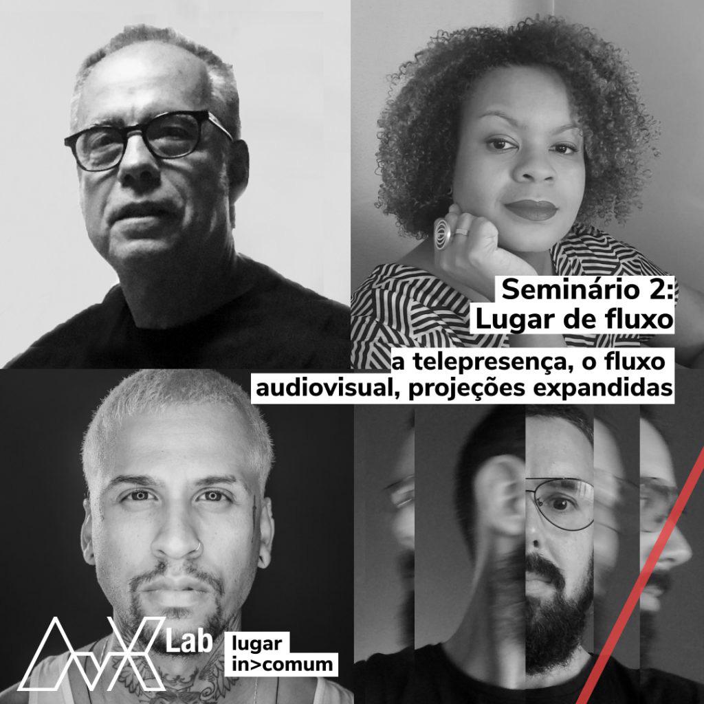 Seminario 02 - AVXLab 2021