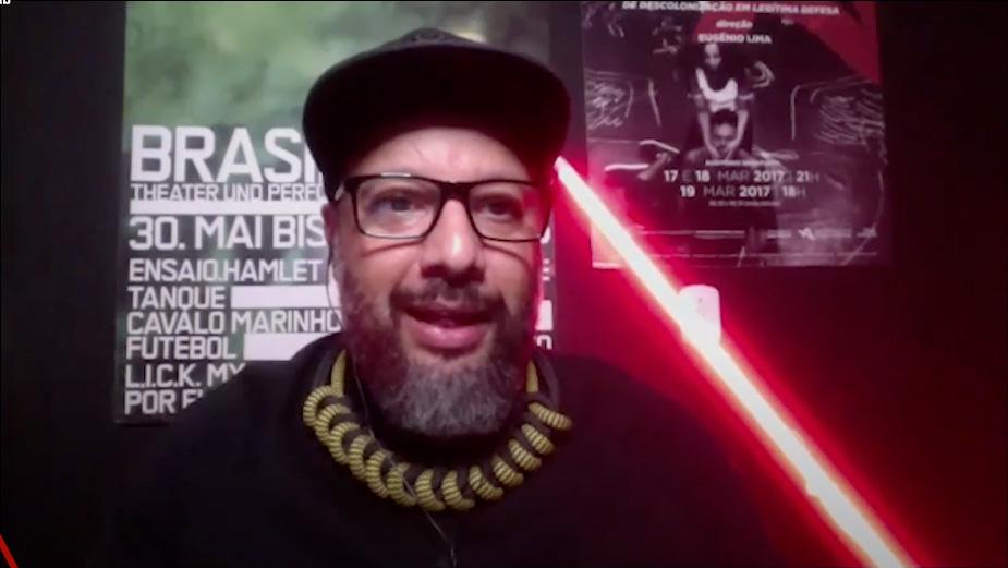 Eugenio Lima - AVXLab